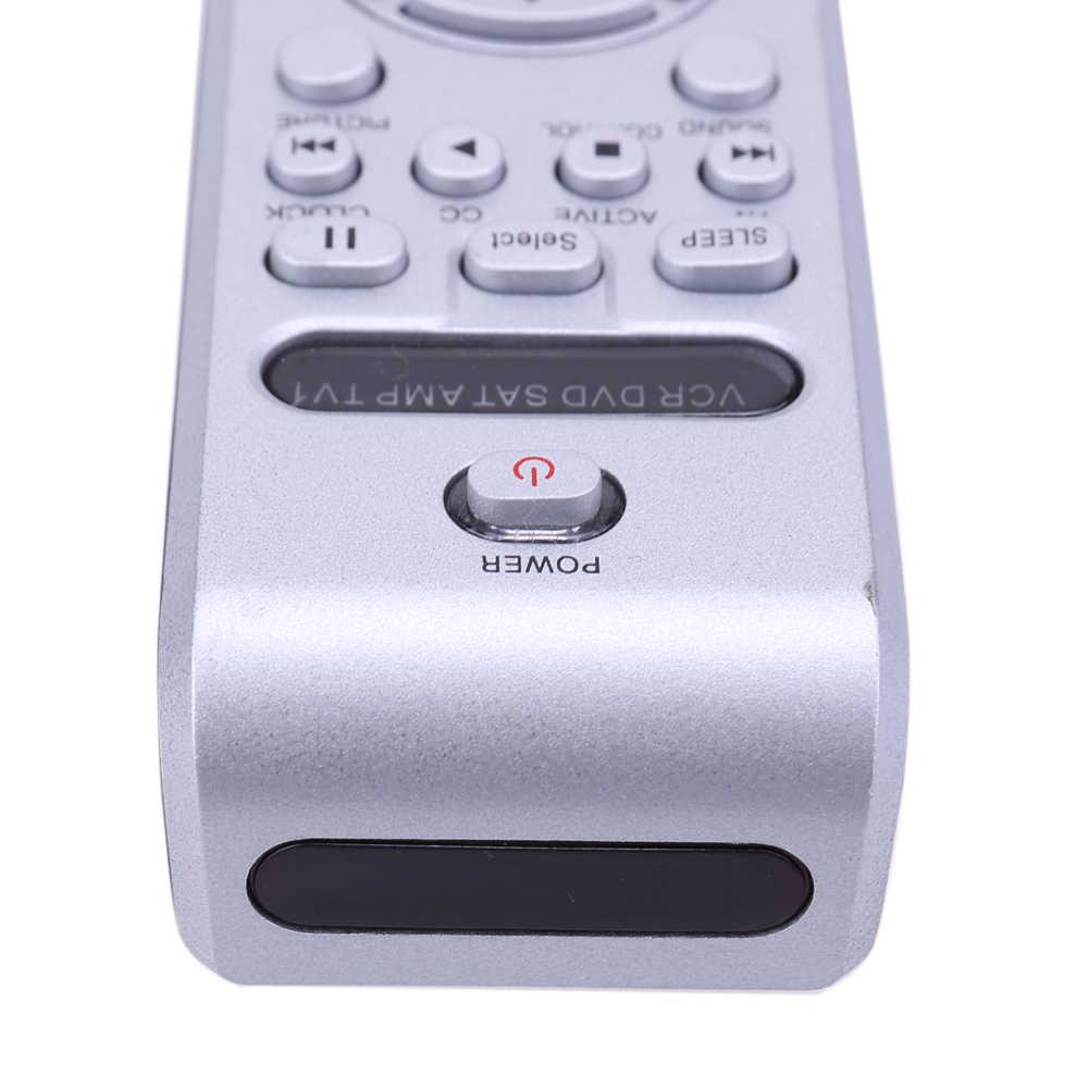 Универсальный пульт дистанционного управления Замена телевизора ИК инфракрасный пульт дистанционного управления для Philips tv/DVD/AUX/VCR RC4350/01B RC4401