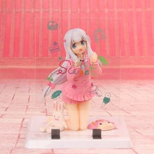 Eromanga Sensei Sagiri Izumi Sweet Ver. 1/8 Scale Dream Tech series PVC Figure Collectible Model Toy 19cm