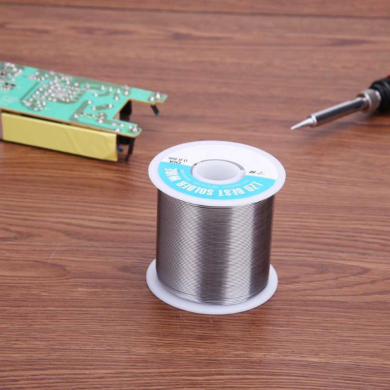 0.1mm cuivre à souder Soudure PPA émaillé Reel Fil de soudage Rouleau UP
