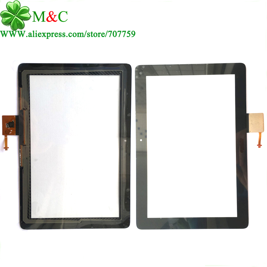 OEM S10-201 Touch Panel for Huawei MediaPad 10 Link S10-201u S10-201wa 10.1 inch Touch Screen Digitizer Panel Free By Post