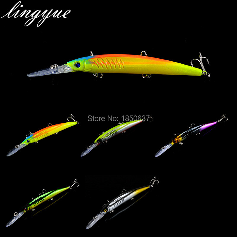1PCS 14.5cm/12.2g Big game fishing lures plastic hard bait fishing tackle pesca fish wobbler minnow artificial lure swimbait wldslure 1pc 16cm 43g big game plastic ocean boat sea fishing hard lures bait pesca hook wobbler minnow lure swimbait saltwater