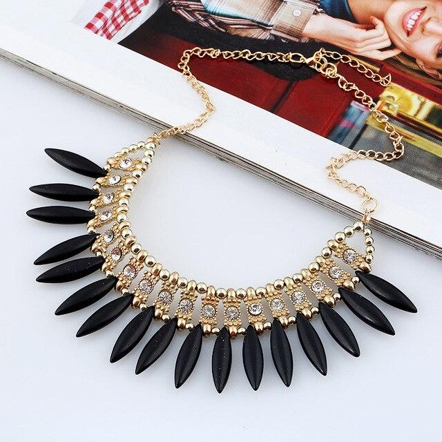 Купить женское ожерелье с подвеской lzhlq богемное ювелирное изделие
