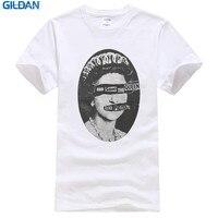 С принтами футболки-короткий рукав зомер экипажа Средства ухода за кожей Шеи God Save the Queen Sex Pistols футболки для Для мужчин