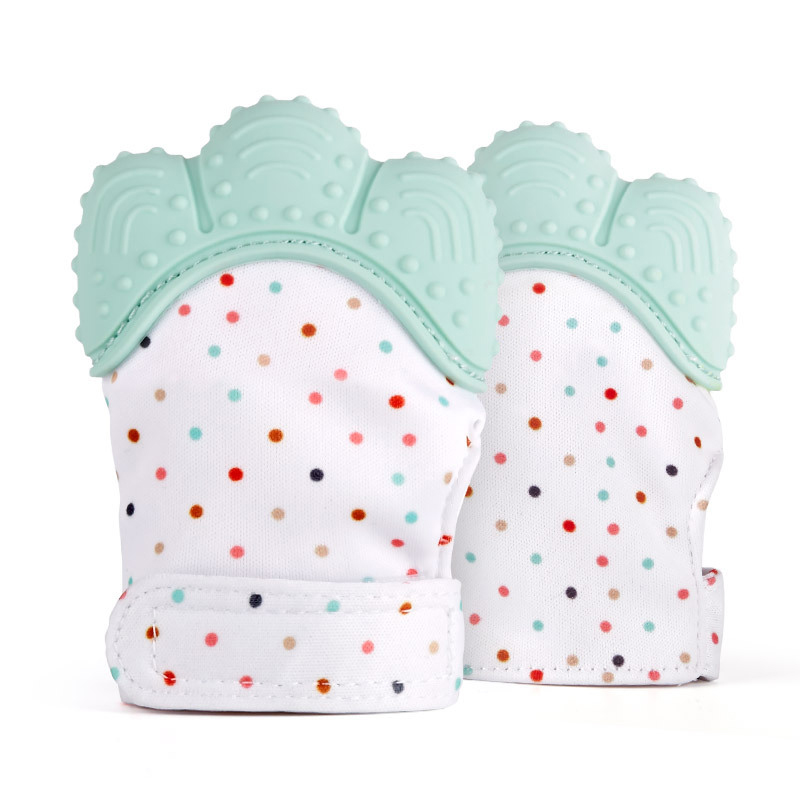HARKO-Baby-Teether-Safe-Silicone-Mitts-Teething-Mitten-baby-glove-teether-Candy-Wrapper-Sound-Teether-1pcs (3)