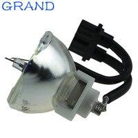 RLC 014 Bare Lamp Replacement Projector Bulbs for VIEWSONIC PJ402D 2 / PJ458D Happybate