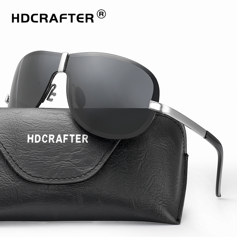 1212e04b48c0 2016 Hot Selling Fashion Polarized Outdoor Driving Sunglasses for Men  glasses Brand Designer with High Quality 4 Colors