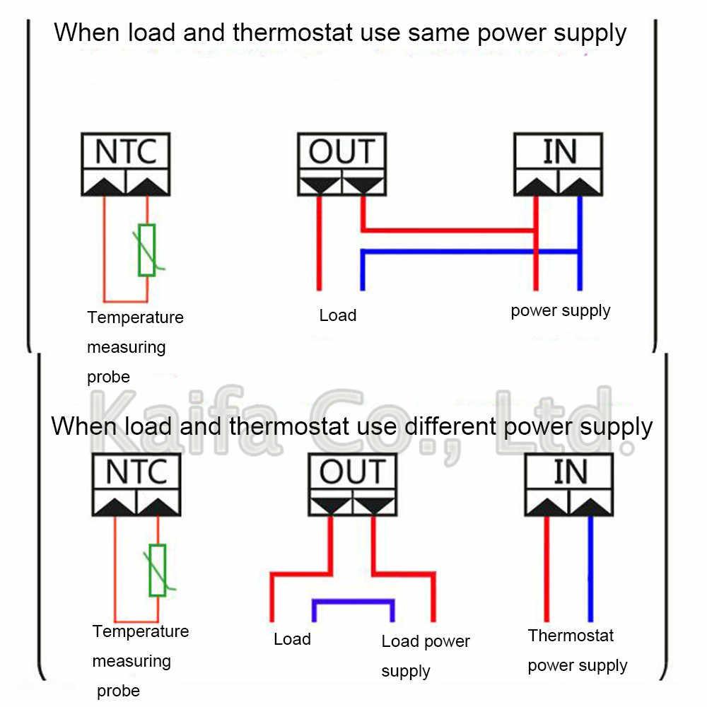 stc 1000 wiring diagram for incubator stc 1000 10a dc 12v 24v ac 110v 220v two relay output digital  stc 1000 10a dc 12v 24v ac 110v 220v