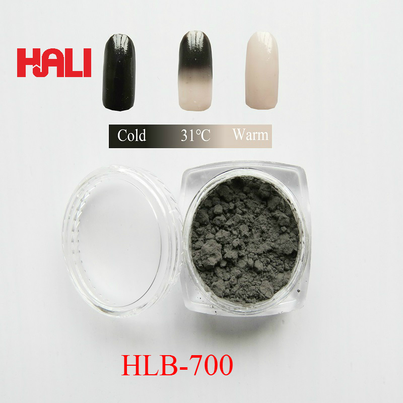 thermochromic pigment temperature sensitive pigment thermochromic powder hot sensitive pigment temprature reactive pigment