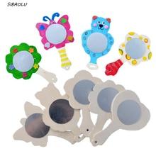 Popular Mirror Craft Kids Buy Cheap Mirror Craft Kids Lots From