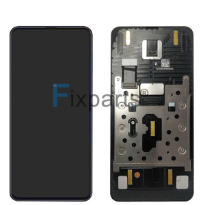 """Image 3 - Amoled for Xiaomi Mi Mix 3 LCD Display Touch Screen Digitizer Assembly 6.4"""" For Xiaomi Mix 3 LCD Screen Replacement Parts"""