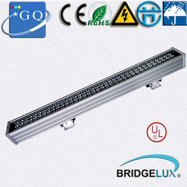 7 Вт-108 Вт RGB сменный светодиодный светильник-Омыватель, настенный светильник светодиодный светильник для окрашивания