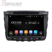 8″ Quad Core Android 5.1 Car GPS Navigation For Hyundai IX25 2014-2015 With Radio Multimedia Video Mirror Link 16GB Flash