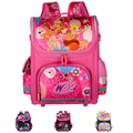 Nova Winx Ortopédico Meninas Princesa Borboleta Saco de Escola Das Crianças Mochila Infantil Mochila Escolar Meninos Spiderman Bookbags