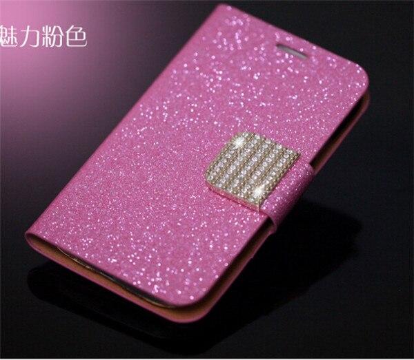 Luxury Flip Leather Case Motorola Moto X+1/Moto X2 / X(2nd Gen.) XT1097 Diamond Cover Protective Phone Accessories - INSOU Official Store store