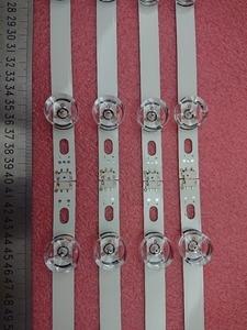 Image 5 - Nieuwe 5 set = 40 Stuks LED backlight strip Vervanging compatibel voor LG 39 Inch 39LB5800 390HVJ01 innotek DRT 3.0 39 EEN B type