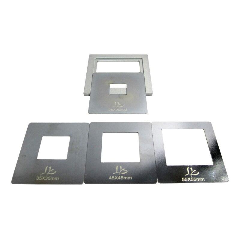 LY IR Mate Reflector IR Cover Upper Heater Reflectors Set Universal For IR6500 Infrared BGA Rework Station