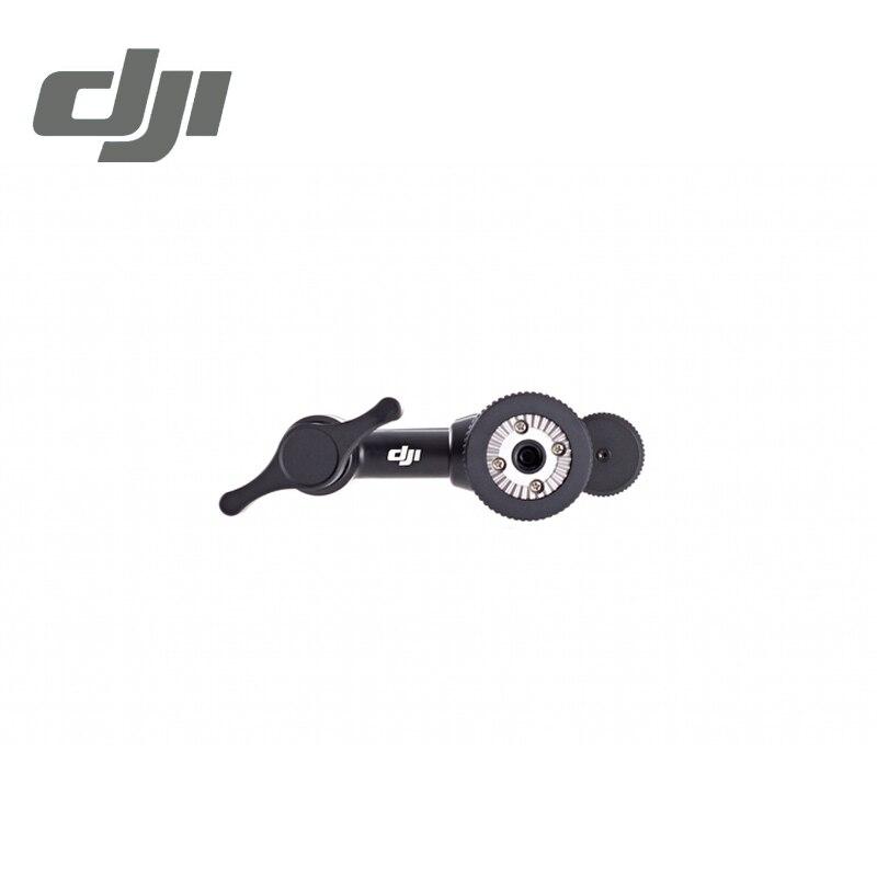 DJI Osmo Articulating Locking Arm for Osmo Handheld Gimbal Selfie Sticks External Device Mount Original Accessories