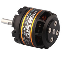 EMAX rc brushless motor GT2812 KV970/ 1840 / 1060 / 1180 / 1550 airplane GT series 5mm shaft 2 3s for fpv rc aircraft accessory