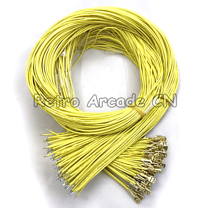 Aliexpress.com : Buy 1 Meter Length Wire With a Quick
