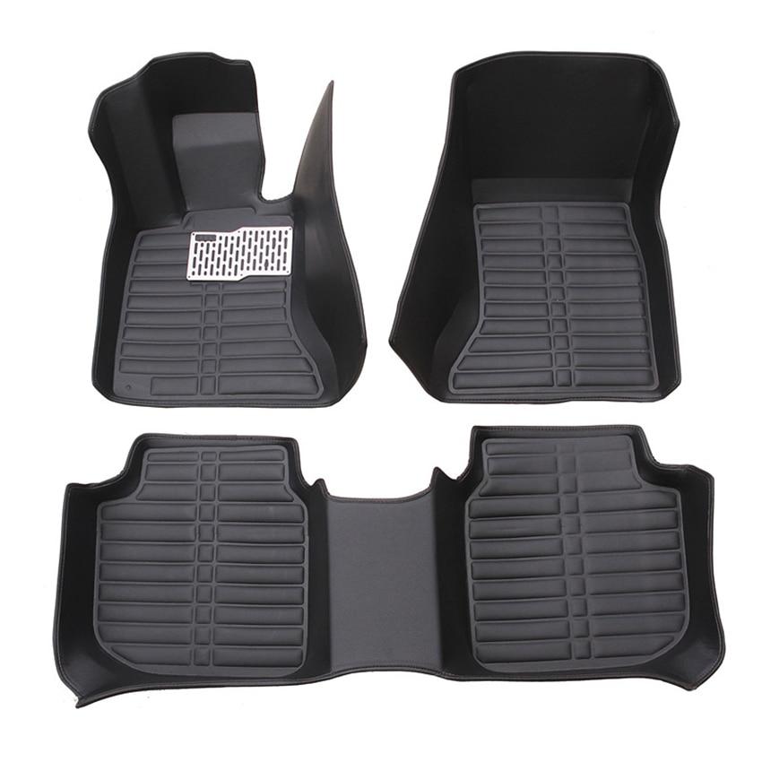 Car Floor Mats Case For Bmw 3 5 Series X1 X3 X5 X6 Car