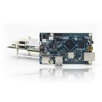 Cubieboard6 Actions SOC S500 ARM Cortex A9 Quad Core 2G LP DDR3 8G EMMC Development Board