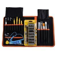 80 in 1 Portable Hardware Hand Tools Set Precision Screwdriver Set Multifunction Tablet PC Phone Repair Tool Kit