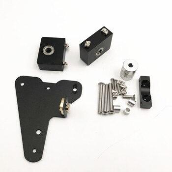 Набор для 3D принтера Creality Ender 3S Dual Z Axis Lead Screw Upgrade Kit для Creality Ender-3 Pro