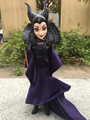 """Original Descendants 11"""" Doll Action Figure Doll Maleficent Toy Gift New Loose"""