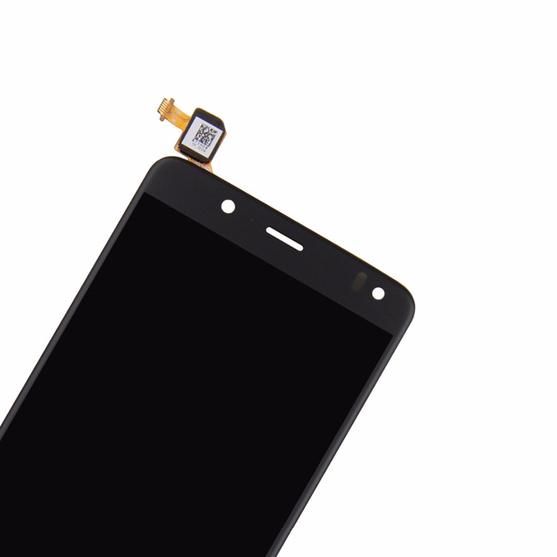 """Image 5 - Suitable for BQ Aquaris V display with touch screen digitizer for BQ U2 U2 Lite LCD screen Accessroeis 5.2"""" free shipping-in Mobile Phone LCD Screens from Cellphones & Telecommunications"""
