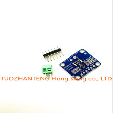 1pcs Zero drift CJMCU - 219 INA219 I2C interface Bi-directional current/power monitoring sensor module