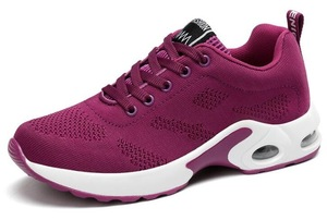Image 3 - Akexiya New Winter and Spring Running Shoes For Men/Women Size 35 40 Sneakers Woman Sport Shoes