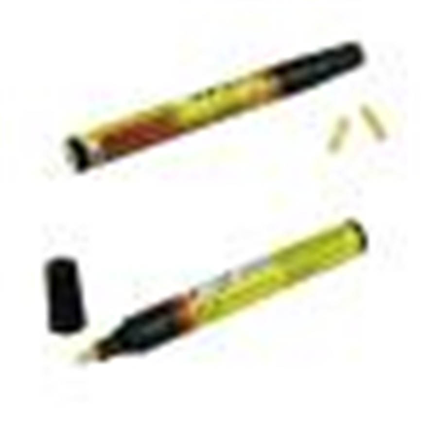1pc New Portable Fix It Pro Clear Car Scratch Repair Remover Pen+2 x Spare Tips 143*15mm Dropshipping May#5