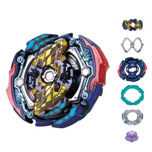 Tops Launchers Beyblade metal fusion B-143 Burst GT Toys Arena Metal God Bayblade Spinning Top Bay Bey Blade Blades Toy