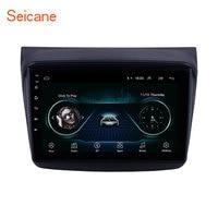 Seicane 9 Inch 4 core Android 8.1 2din Car Multimedia Player For MITSUBISHI PAJERO Sport/L200/2006+ Triton/2008+ PAJERO 2010