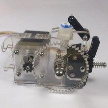 Horizon Elephant Ultimaker original Material feeder assemble kit/set for DIY 3D printer bowden extruder kit for 3 mm filament