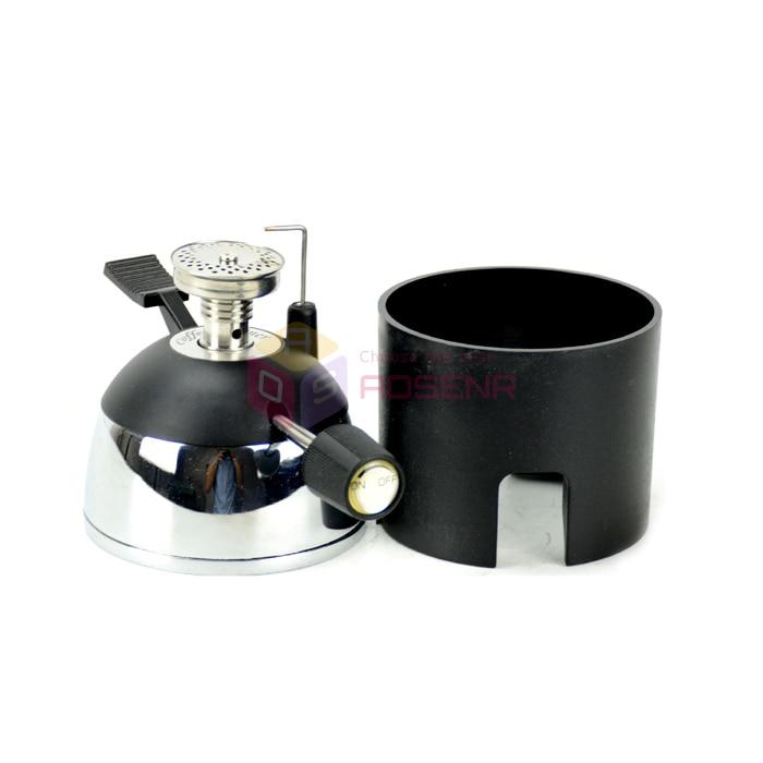 Mini Tabletop Gas Butane Burner Heater for Siphon Syphon Coffee Maker Heater or Tea-in Tool ...