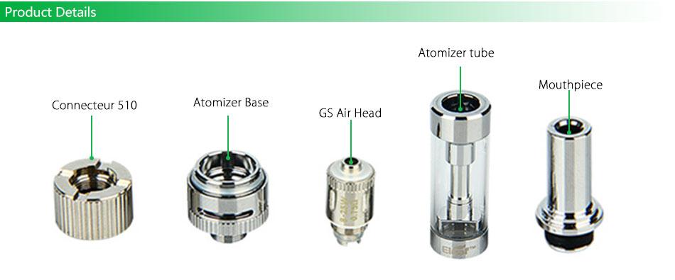 USD discount Basic Atomizer 4