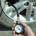 Freeshipping Pressão de Alta Precisão Roda Auto Air Digital Tire Gauges Car Medidor de Teste de Pneus Testadores Veículo Motocicleta Precision