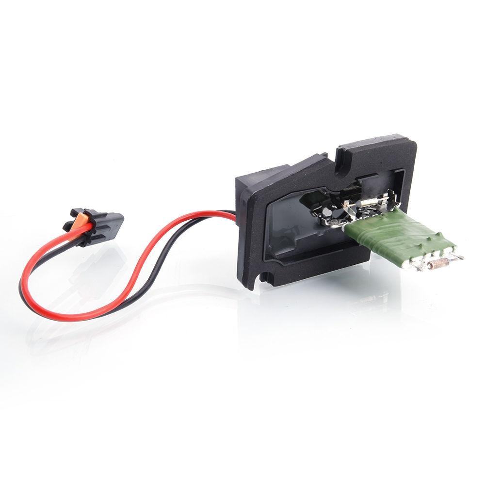 Dual Solenoid Heater Control Valve For E39 525i 528i 530i E53 X5 Resistors Lights In Series C 20032012 4physicscom A Ac Blower Motor Resistor 1997 2005 Gm Buick Chevrolet Chevy