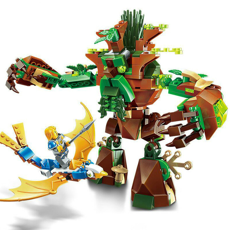 Enlighten Building Blocks Compatible with E2309 186P Models Building Kits Blocks Toys Hobby Hobbies For Chlidren