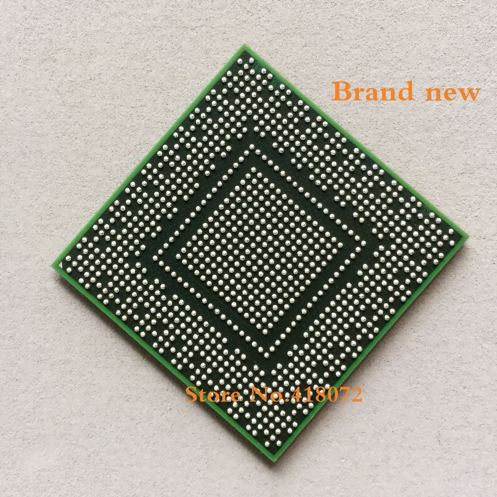 100% Nouveau N12P-GT-A1 N12P GT A1 Chipset BGA100% Nouveau N12P-GT-A1 N12P GT A1 Chipset BGA