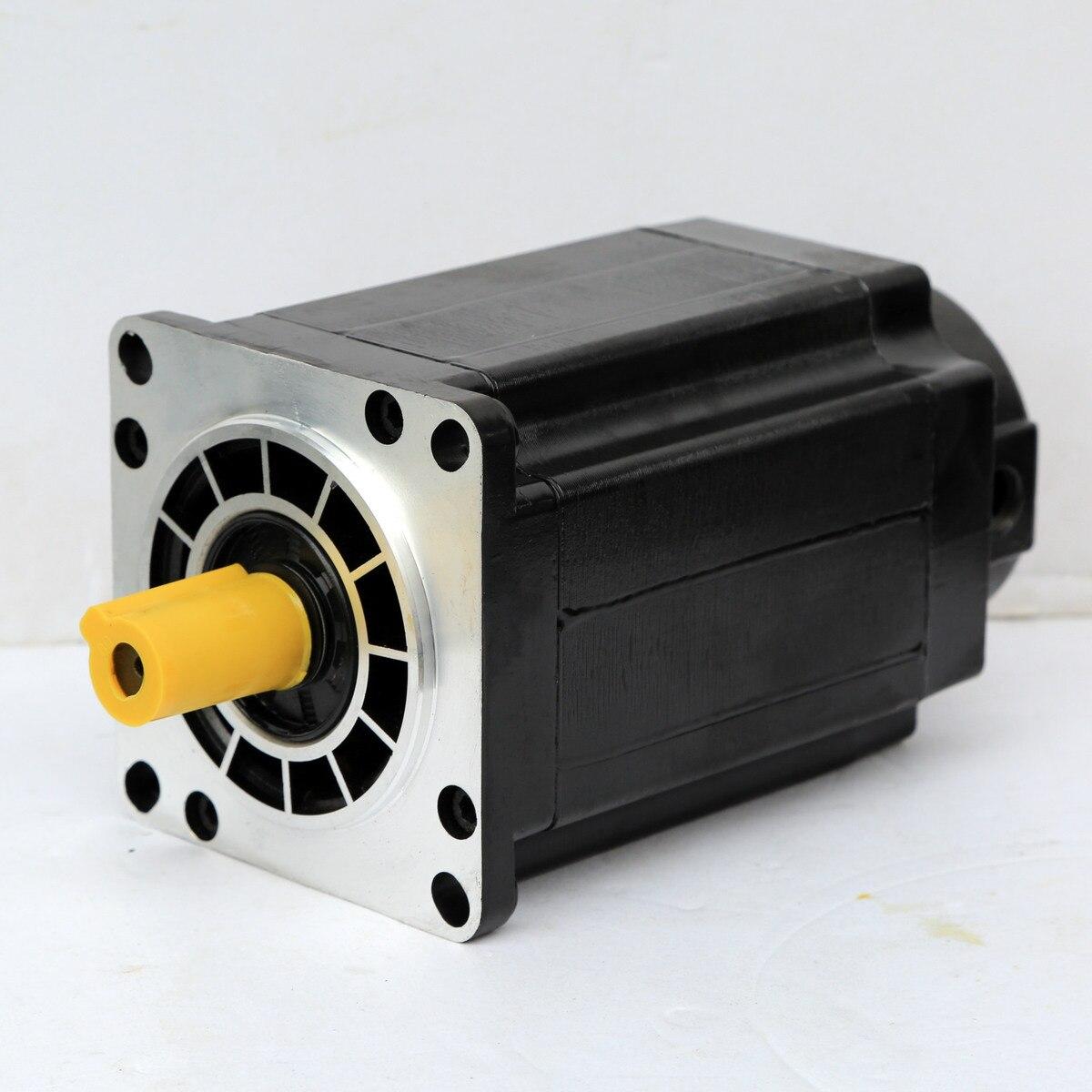 110BYG350A Three-phase Mixed Type Stepper motor 8(N.M) 110 Three-phase Stepper motor Motor футболка mango футболка carol