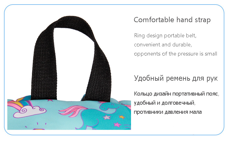 HTB1qEGBavvsK1Rjy0Fiq6zwtXXa4 WINNER School Backpack Cartoon Rainbow Unicorn Design Water Repellent Backpack For Teenager Girls School Bags Mochila 2019