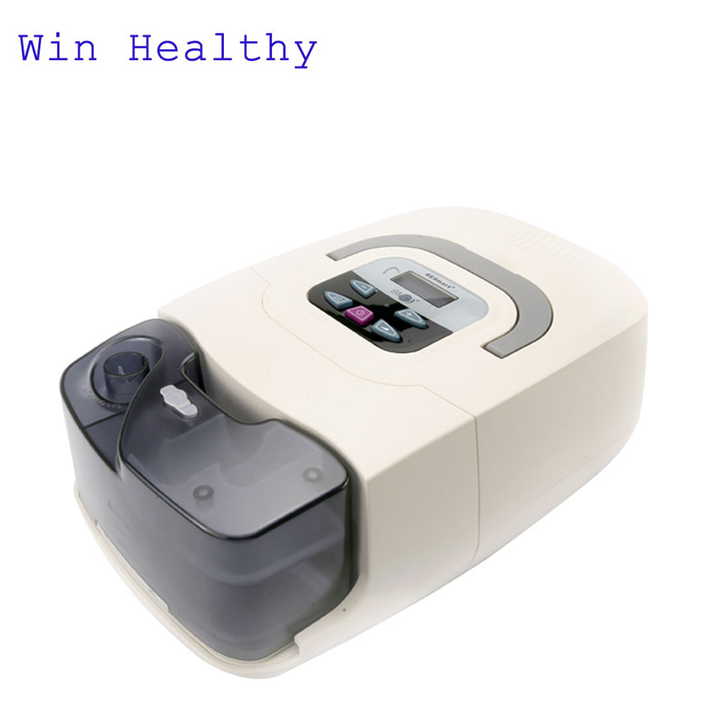 Win Healthy BMC GI CPAP 01 Machine Home Improvement Comfortable Respirator With Silicone Mask For Sleep Snoring Fastest Shipping