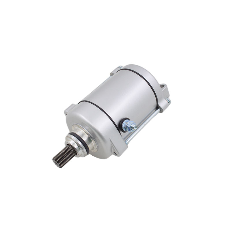 Motorcycle Engine Electric Starter Motor for Zongshen Lifan Loncin CG200  CG250 CG 200 250 Water-Cooled Engine Spare Parts