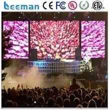 Leeman P4.81 SMD открытый — ночной клуб DJ этапе из светодиодов видеоэкран экран из светодиодов дисплей стены P3.9 P4.8 для аренды