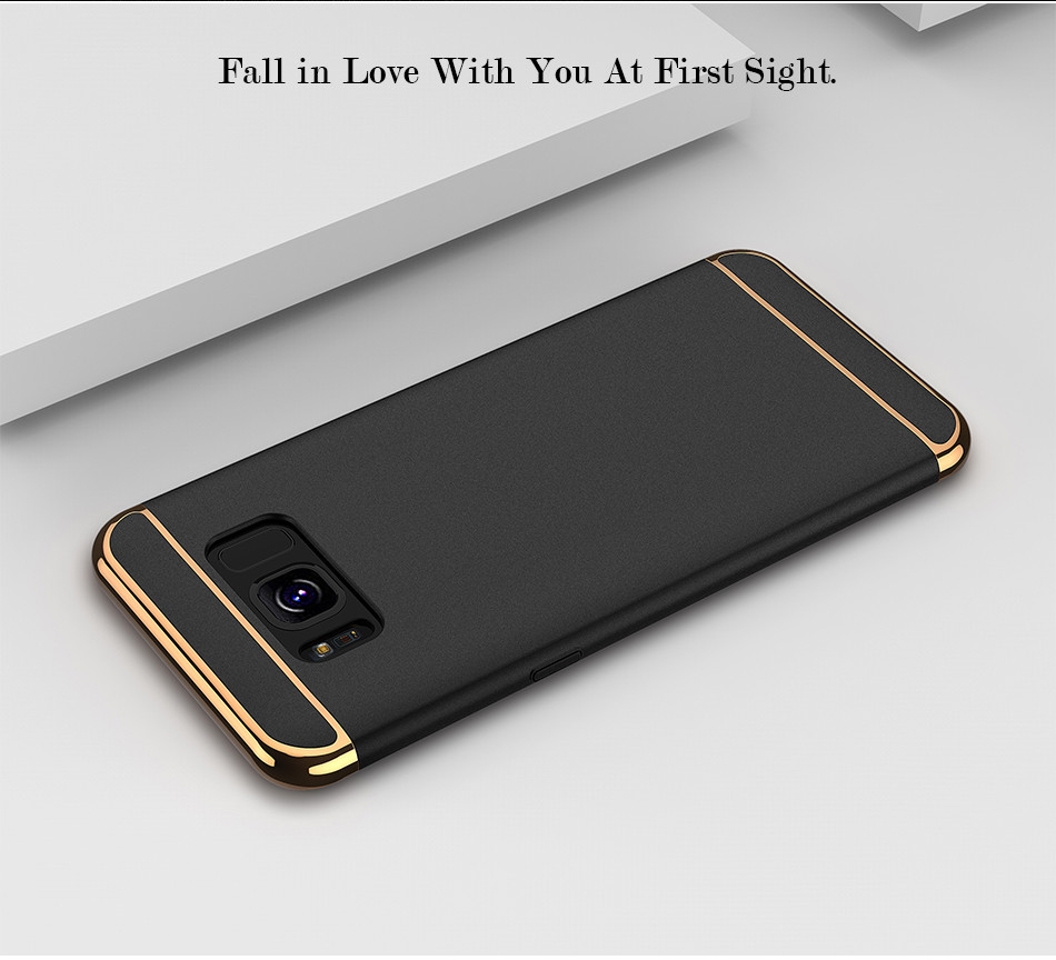 plating pc case for samsung s8 plus s7 edge (2)