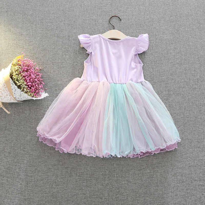 Платье русалки для девочек; Детский карнавальный костюм Белоснежки; платье принцессы для маленьких девочек с рисунком; рождественское платье для девочек