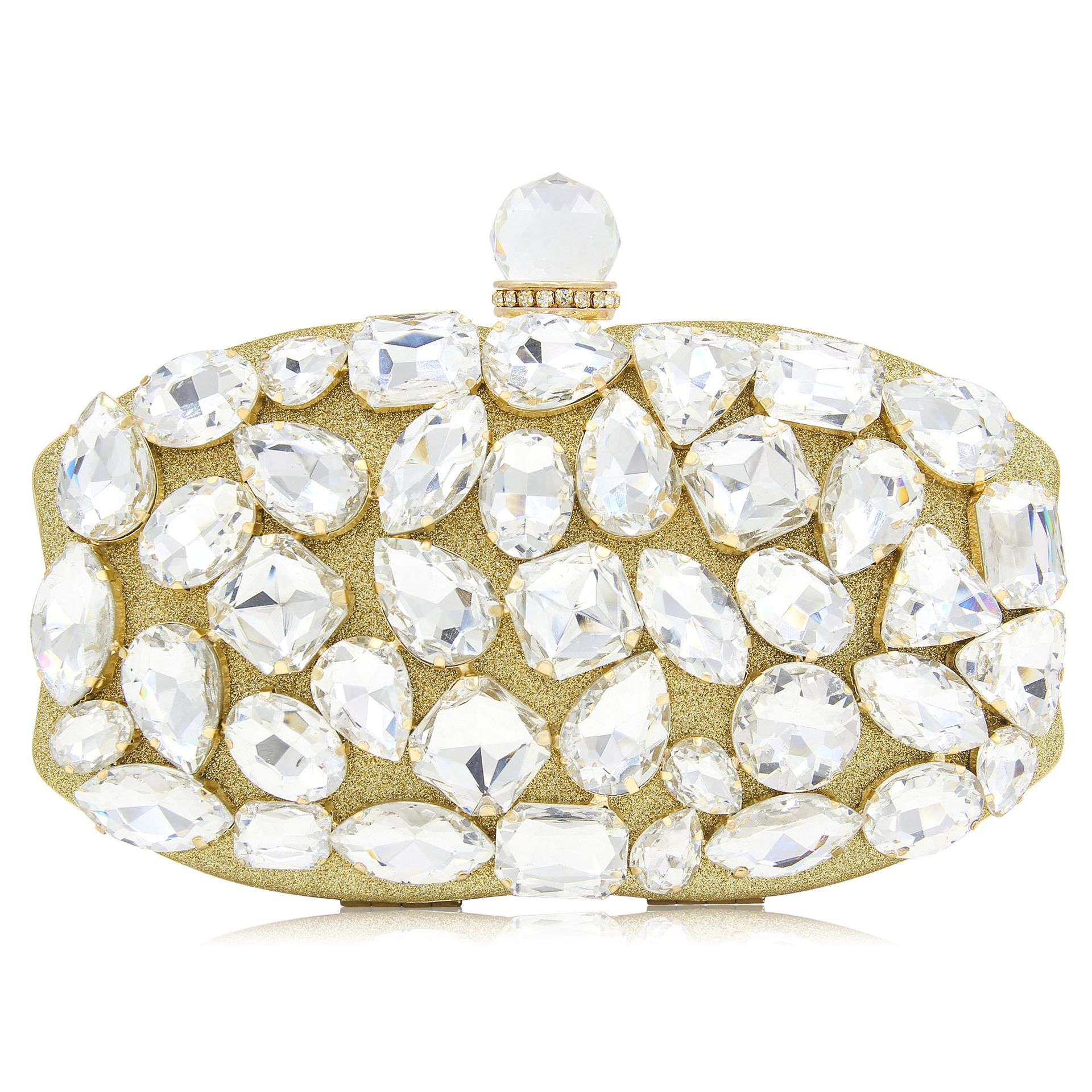 Women Crystal Diamond-encrusted Evening Clutch Bags Wedding Clutches Ladies Luxury Day Clutches Purses Cheongsam Bag luxury pearl blue clutch evening bag purse party wedding bride clutches ladies crystal diamond rhinestone bag day clutches gifts