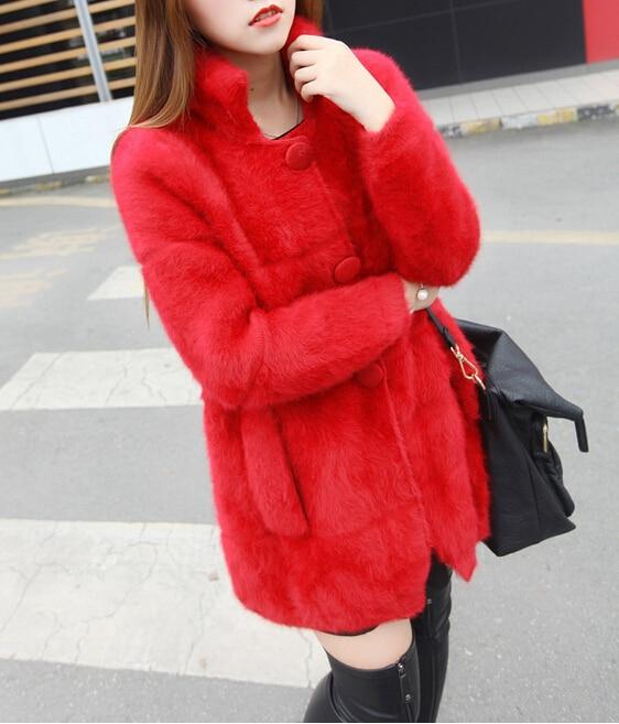 Online Get Cheap Fur Coat Brands -Aliexpress.com | Alibaba Group